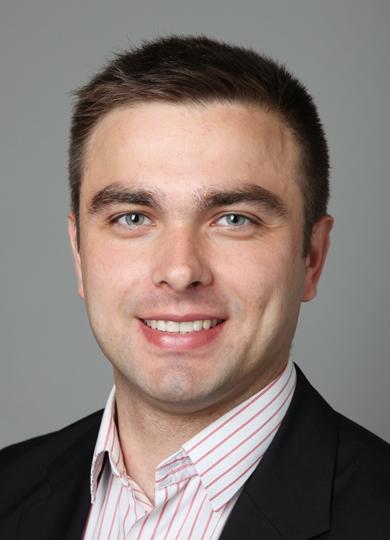 Yevgeniy Protsyuk